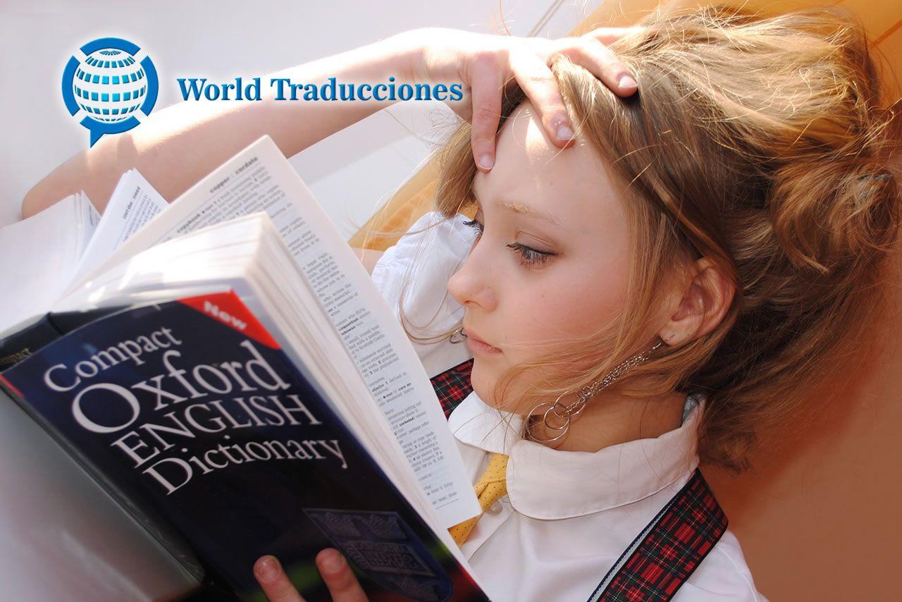 Como traducir un texto al ingles