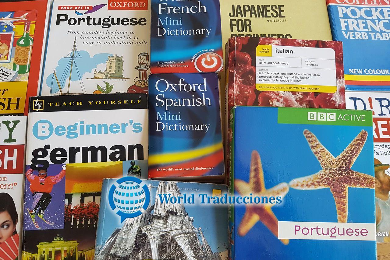 Profesión del traductor