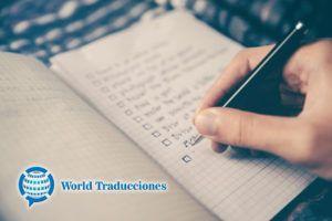 Reglas básicas para una buena traducción