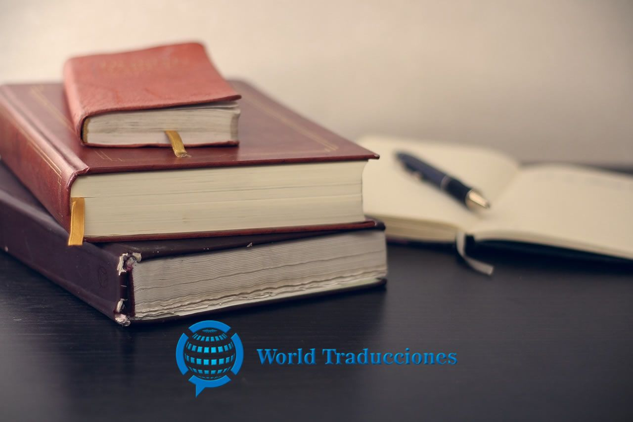 Traducción de textos ingles