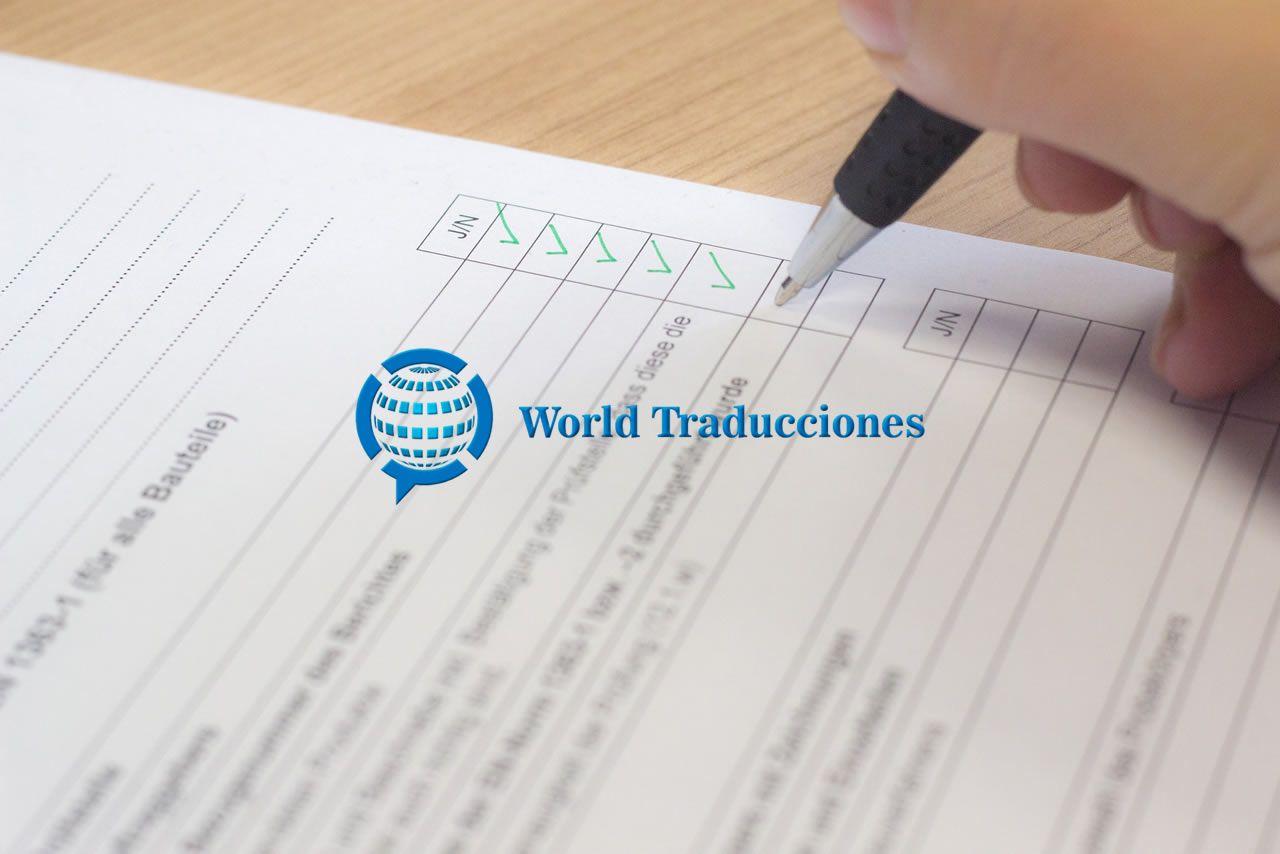 Reglas básicas para una buena traducción técnica
